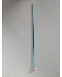 Гачок металевий довгий розмір: 2.5. Арт 2425