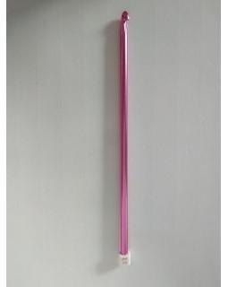 Гачок металевий довгий розмір: 8.0. Арт 2417
