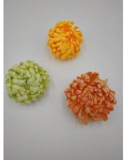 Квітка жоржини діаметр 15. Арт 2867