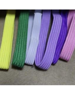 Резинка 10 mm (різних кольорів), 1 метр - 8 грн. Арт 309