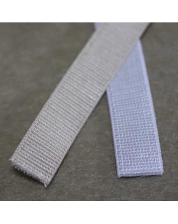 Резинка для бюстгальтера 10 mm (біла та молочна), 1 метр - 10 грн. Арт 311