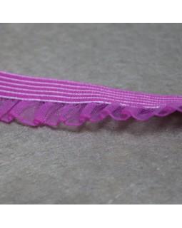 Резинка 10 mm (рожевого кольору), 1 метр - 10 грн. Арт 318