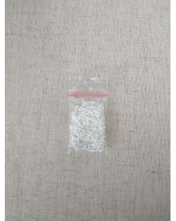 Білий рубанка. Арт 821