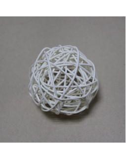 Кулька з ротангу. Арт 1700