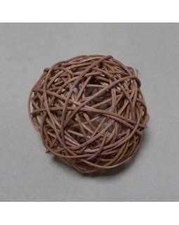 Кулька з ротангу. Арт 1702