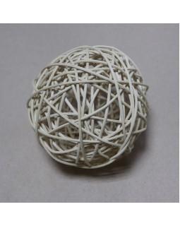 Кулька з ротангу. Арт 1703