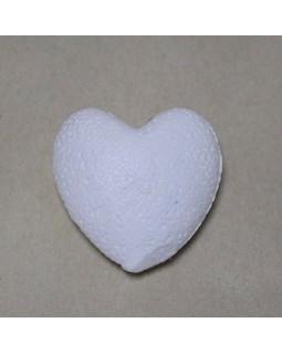 Серце з пінопласту. Арт 1710