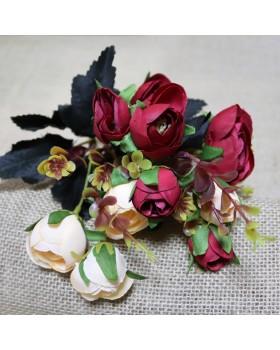 Квіти декоративні. Арт 1511