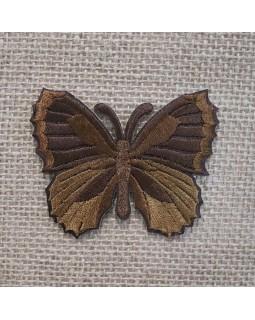 Термоаплікація метелик.Арт.1357