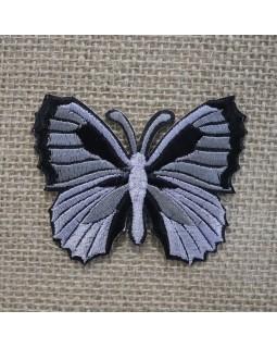 Термоаплікація метелик.Арт.1358