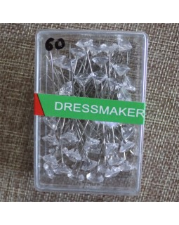 "Булавки ""Dressmaker pins"". Арт 54"