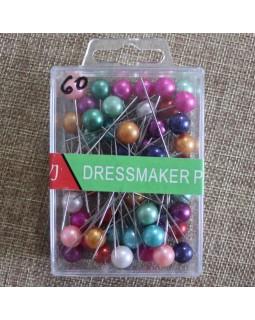 "Булавки ""Dressmaker pins"". Арт 55"