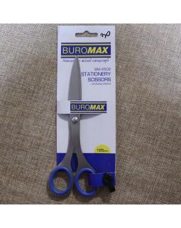 """Ножиці """"BUROMAX"""" (165 mm). Арт 77"""