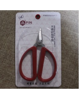 """Ножиці """"PIN"""" (5.5 """"). Арт 88"""